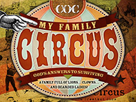 My Family Circus