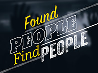 Found People, Find People