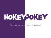 Hokey Pokey Sermon